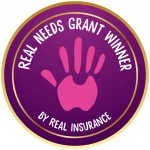 H2322 Real Needs Winner's Badge